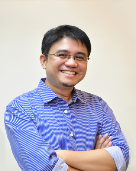 Digital Transformation Specialist Philippines - Homer Nievera