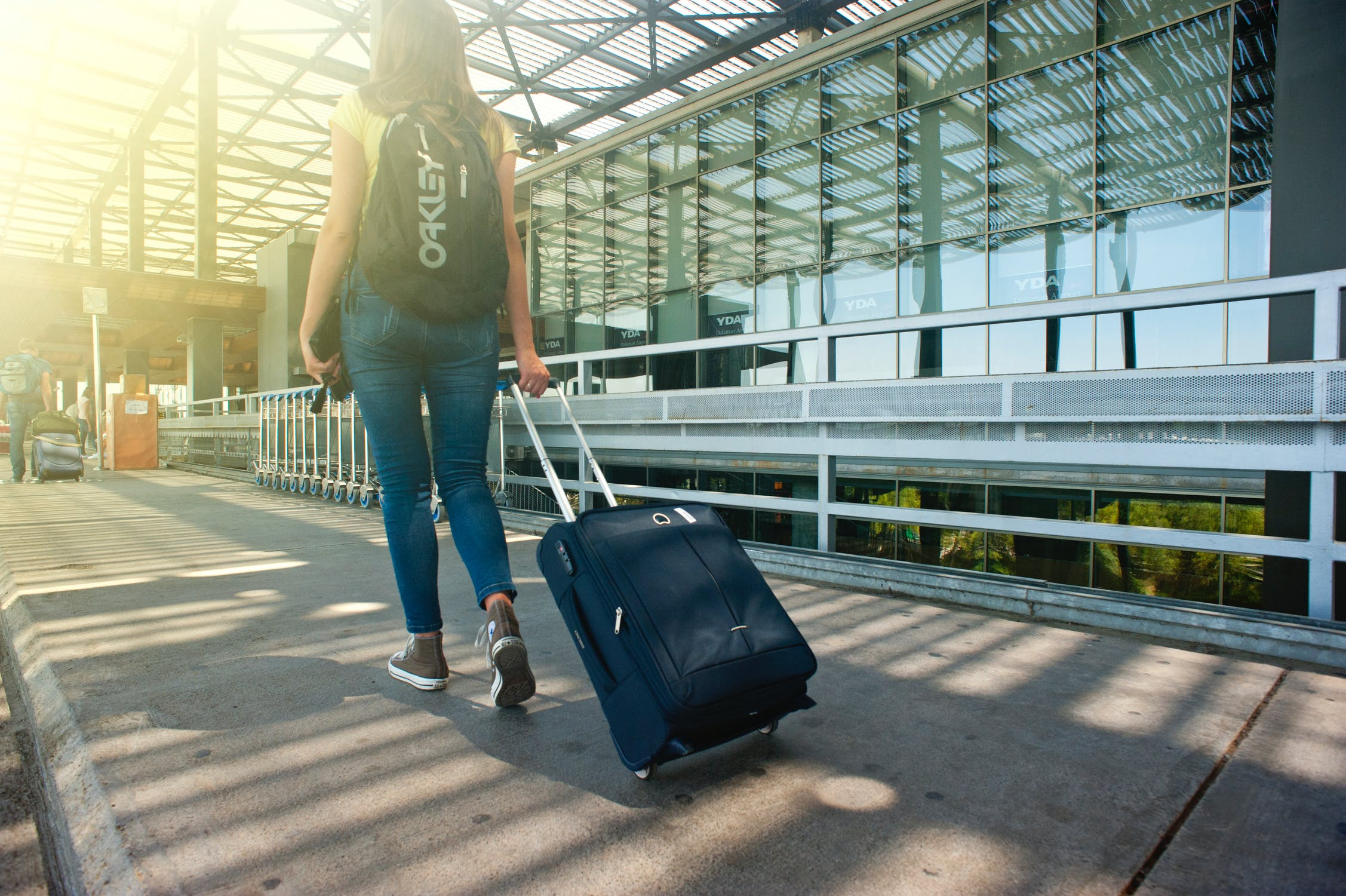 business travel negosyo