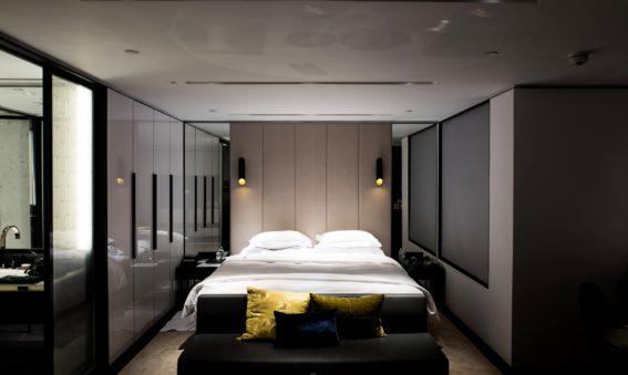 Redecorate Your Dull Bedroom