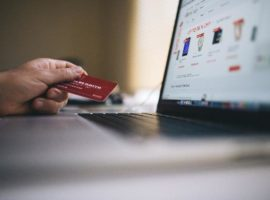 Conversions sa eCommerce Site Mo