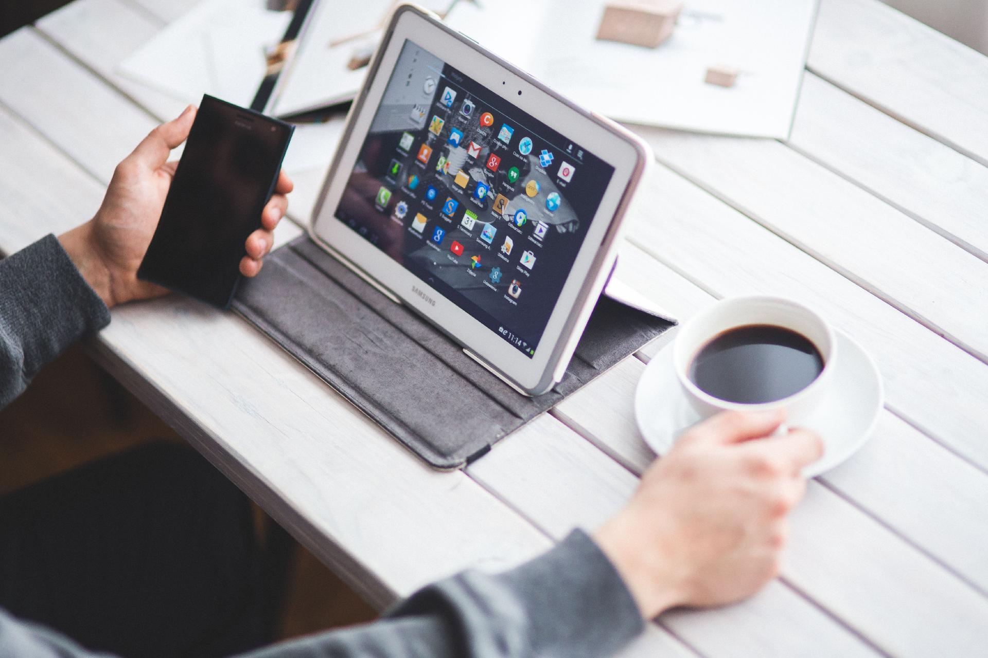 Digital Transformation Philippines Homer Nievera 5 Tips Para Umarangkada ang Negosyo Mo sa 2021