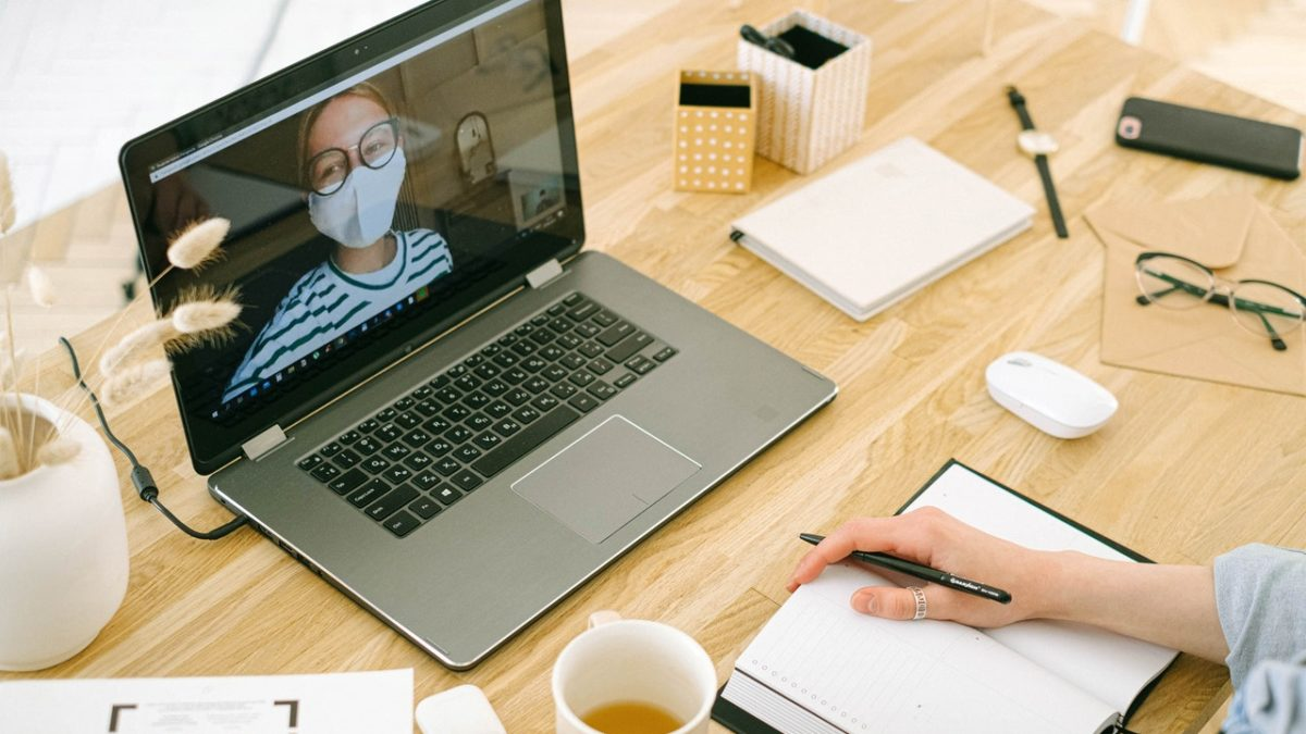 online meetings Digital Transformation Specialist Philippines - Homer Nievera